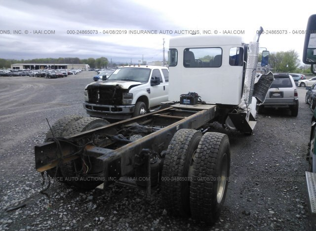 Kenworth T370 for Sale