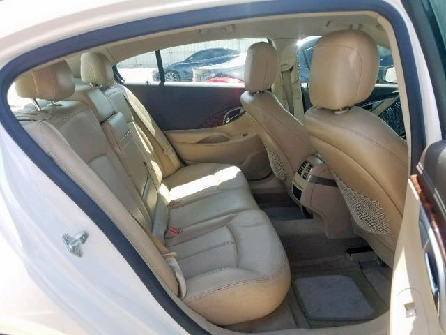 Buick Lacrosse for Sale