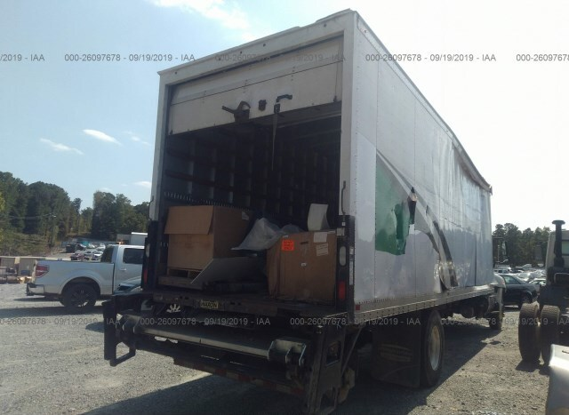 Hino 268 for Sale