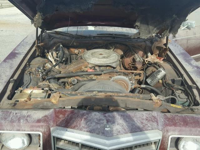 Ford Thunderbir for Sale