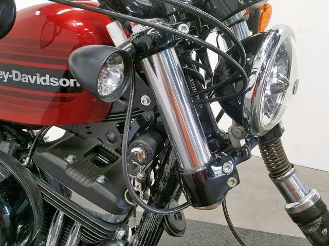 Harley-Davidson Xl1200 Xs for Sale