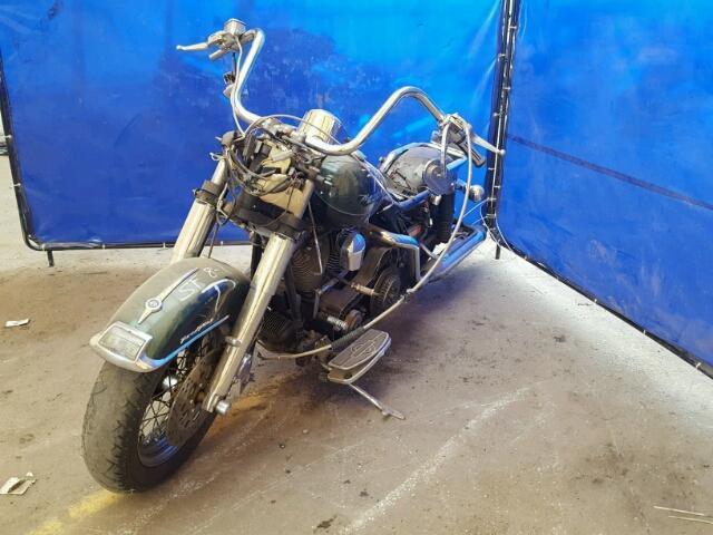 Harley-Davidson Flhr for Sale