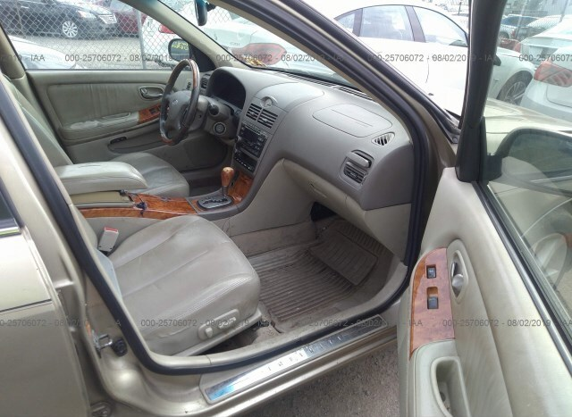 Infiniti I35 for Sale