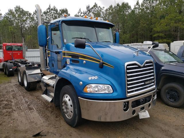 Mack Cxu613 for Sale