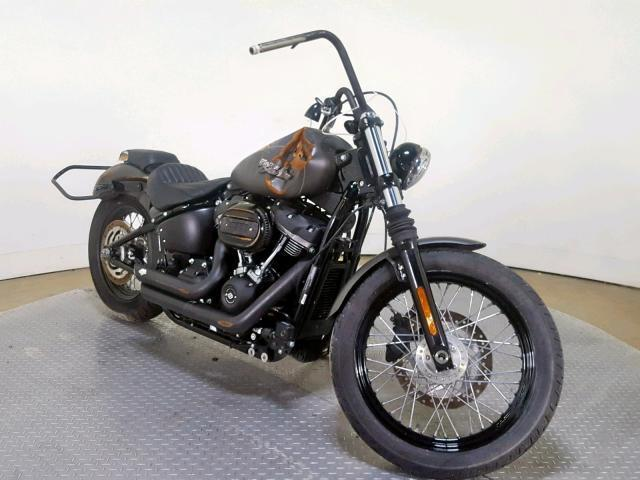 Harley-Davidson Fxbb for Sale