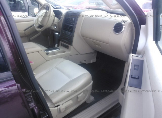 Ford Explorer Sport Trac for Sale