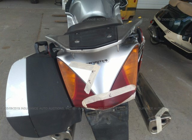 Honda St1300 for Sale