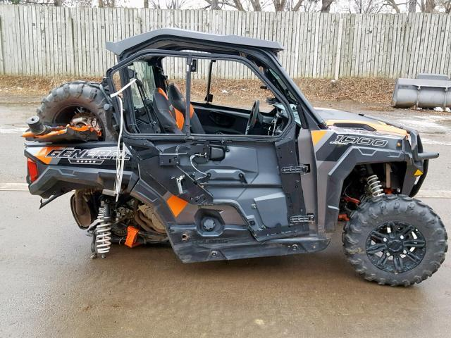 Polaris General 1000 Eps for Sale
