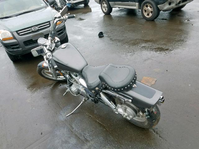 Honda Vt1100c for Sale