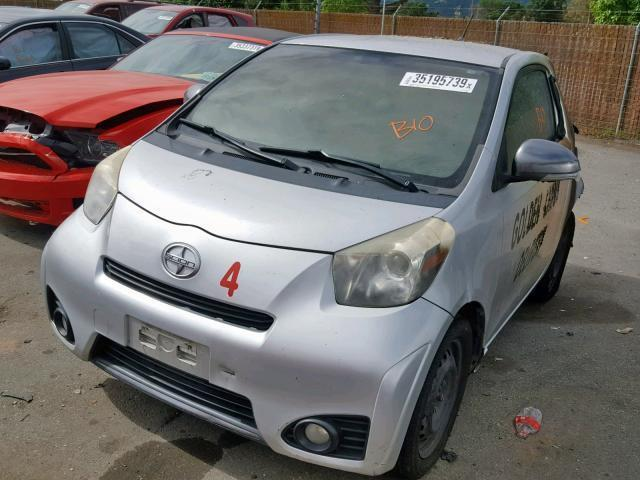 Scion Iq for Sale