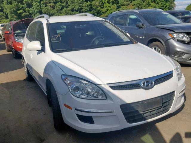 Hyundai Elantra Touring for Sale
