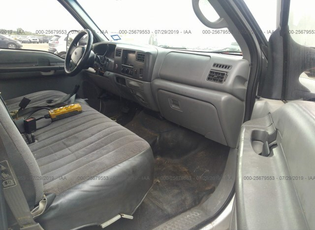 Ford F350 for Sale