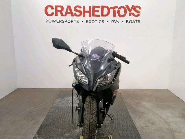 Kawasaki Ex300 for Sale