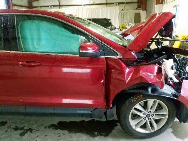 Ford Edge for Sale