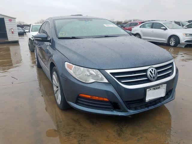 Volkswagen Cc for Sale