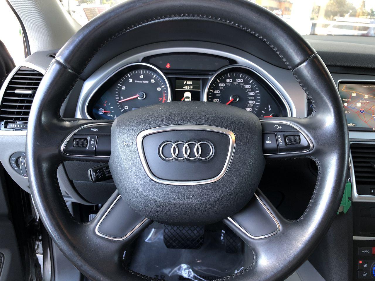 Audi Q7 for Sale