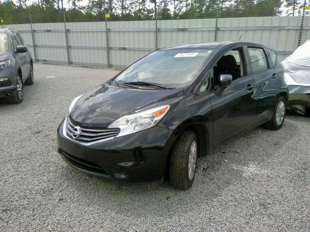 Nissan Versa Note for Sale