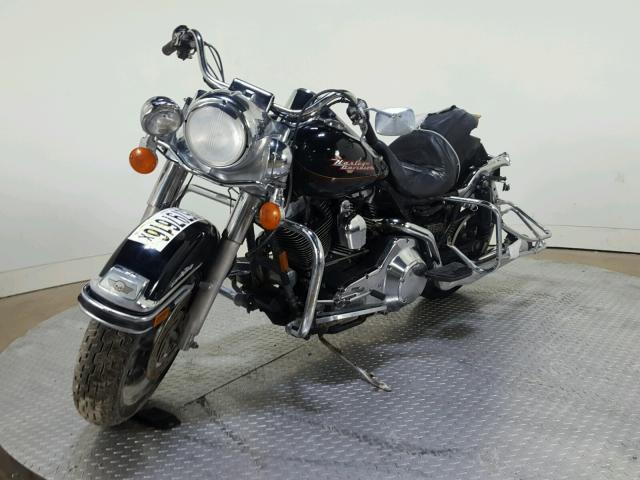 Harley-Davidson Flhri for Sale