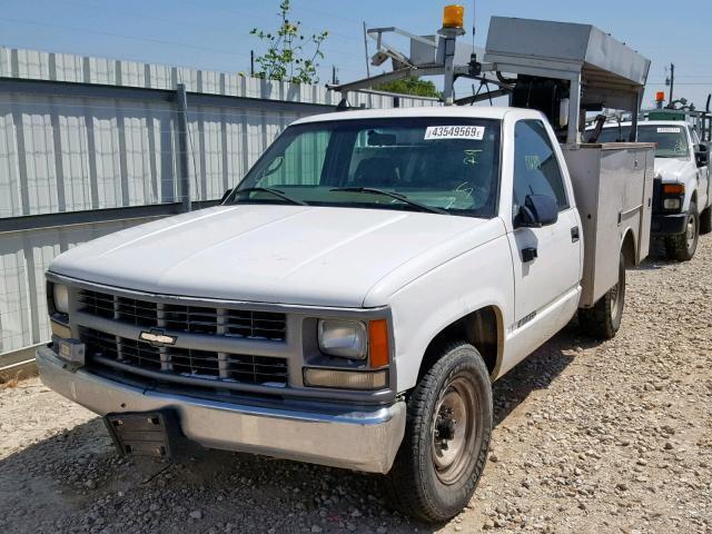 Chevrolet C3500 for Sale