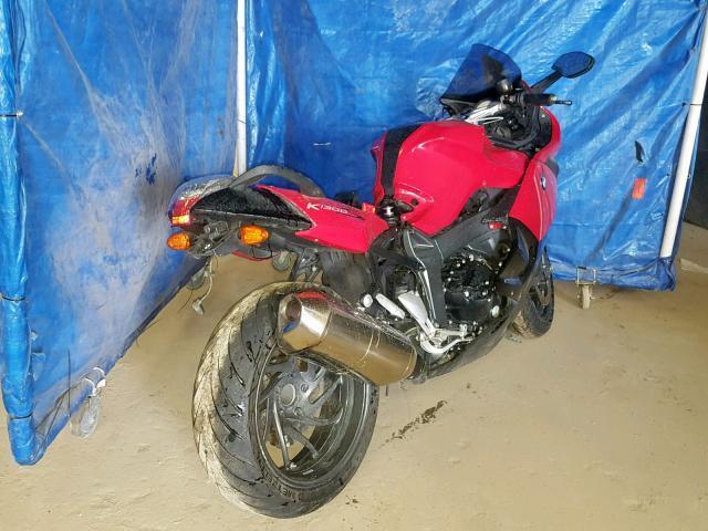 Bmw K1300s for Sale
