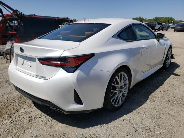 Lexus Rc 350 for Sale