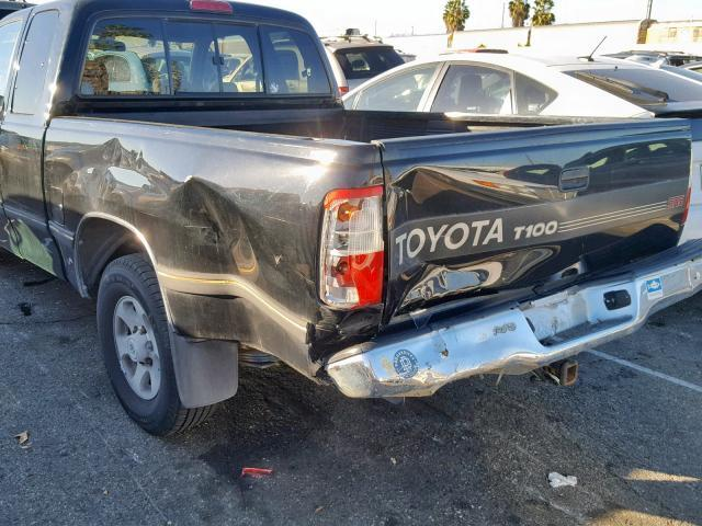 Toyota T100 for Sale