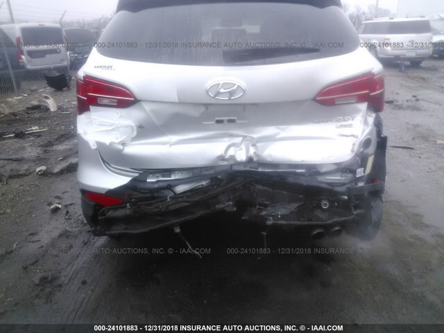 Hyundai Santa Fe for Sale
