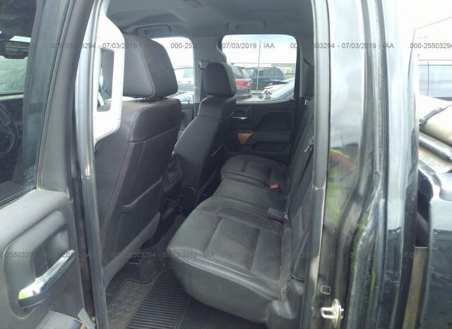 Chevrolet Silverado for Sale