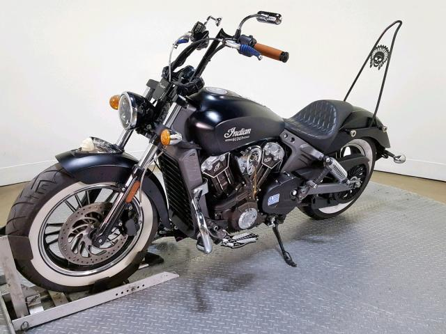 Indian Scout for Sale