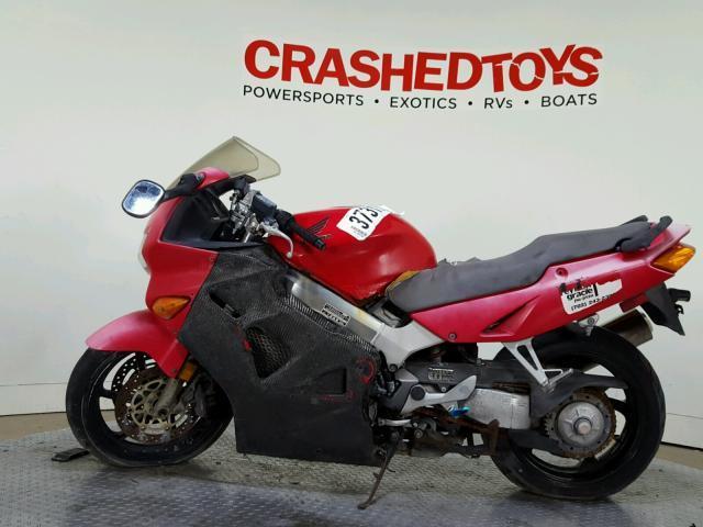 Honda Vfr800 for Sale