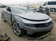 Find & Buy Chevrolet Camaro Salvage auto for Sale, Copart
