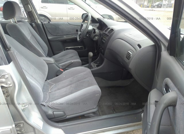 Magnificent Used Car Mazda Protege 2000 Silver For Sale In Tukwila Wa Andrewgaddart Wooden Chair Designs For Living Room Andrewgaddartcom