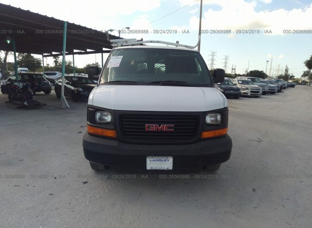 Gmc Savana for Sale
