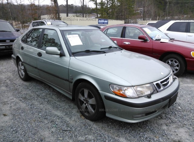 Saab 9 3 For