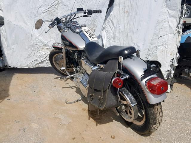 Harley-Davidson Fxdc for Sale