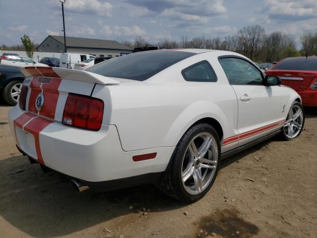 Ford Mustang Shelby Gt500 for Sale