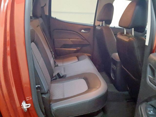 Chevrolet Colorado Z for Sale