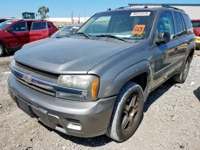 Chevrolet Trailblazer for Sale