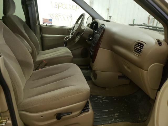 Chrysler Town & Country for Sale