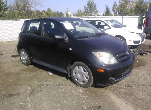 Scion Xa for Sale