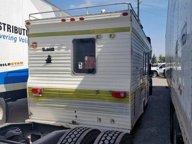 1976 Dodge Sportsman Rv