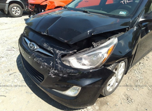 Hyundai Accent for Sale