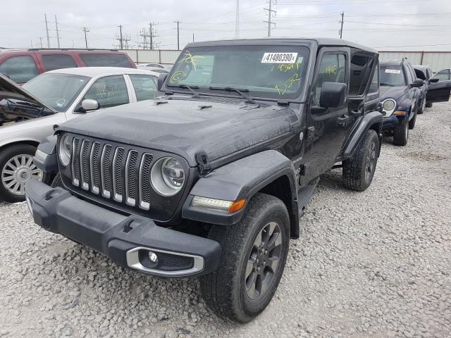 Jeep Wrangler U for Sale