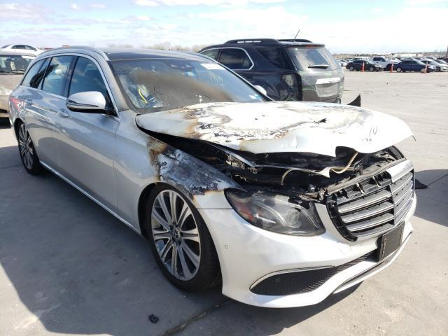 Mercedes-Benz E-Class for Sale