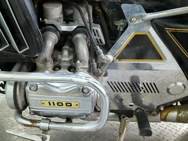 Honda Gl1100 I for Sale