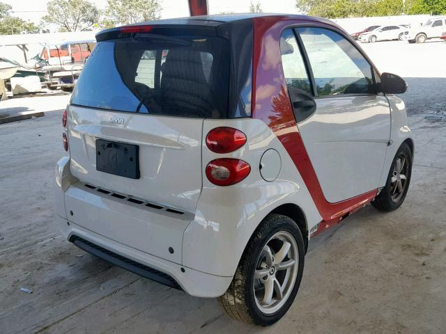 Smart Fortwo for Sale