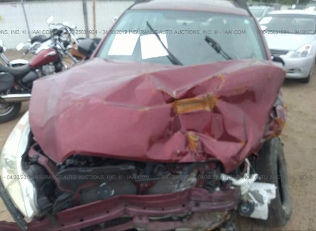 Subaru Outback for Sale