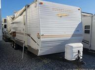 2007 SUNNYBROOK RV SUNSET CREEK 267RL / 269BH