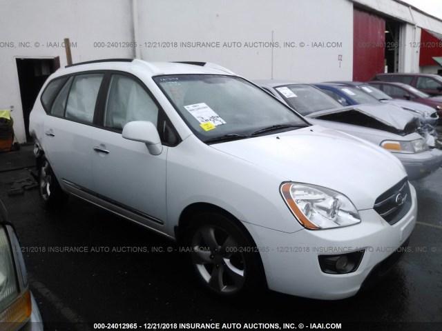 Kia Rondo for Sale