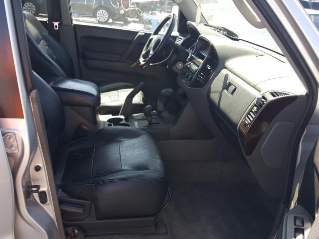 Mitsubishi Montero for Sale